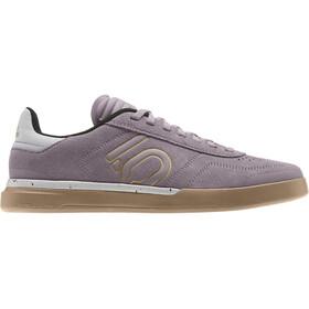 adidas Five Ten Sleuth DLX kengät Naiset, legacy purple/matte gold/gum M2
